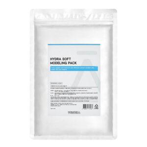 Dermabell Basic Hydra Soft Modeling Pack, Альгинатная маска c гиалуроновой кислотой (Проф.уход), 400гр