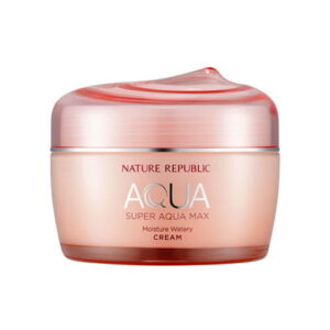 Nature Republic, Глубокоувлажняющий крем для сухой кожи, 50 гр