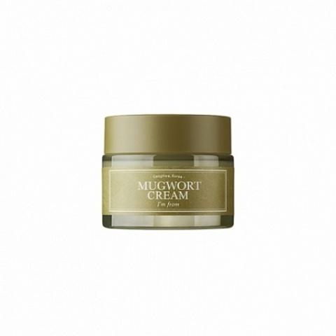 I'm from Mugwort Cream, Крем для лица на основе полыни, 30 мл