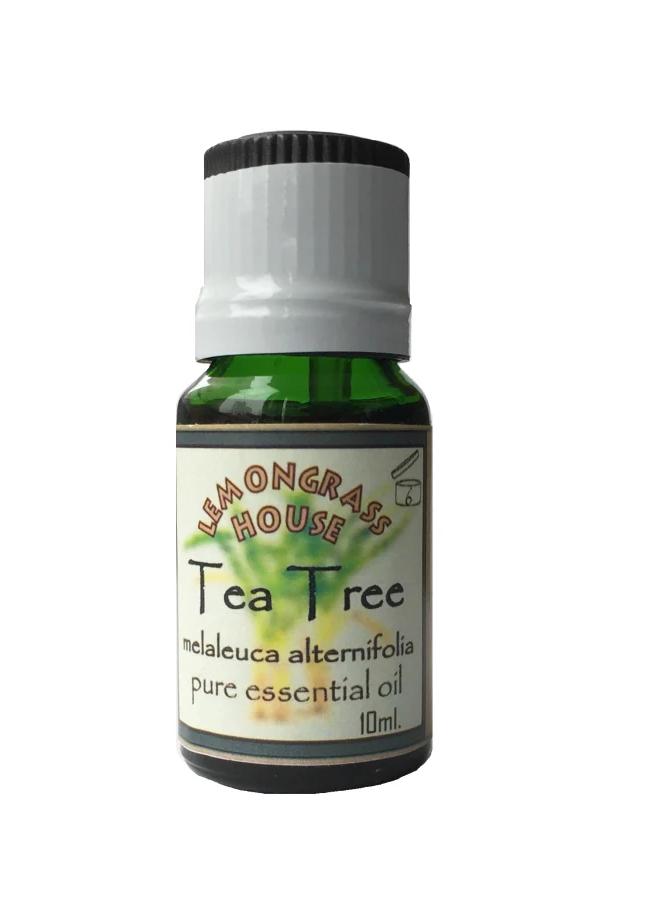 Эфирное масло «Чайное дерево», 10 мл,