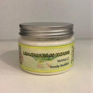 """Питательный крем для тела """"Манго"""", 150 гр"""