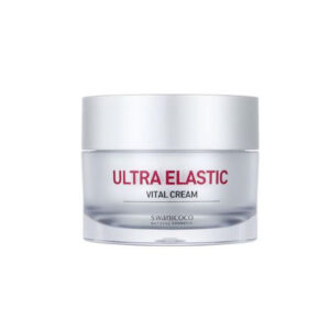 Swanicoco Ultra elastic vital cream, Мультивитаминный крем для эластичности кожи, 50 мл