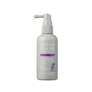 Derma & More Collagen Anti Hair Loss Scalp Tonic, Тоник против выпадения волос, 100 мл
