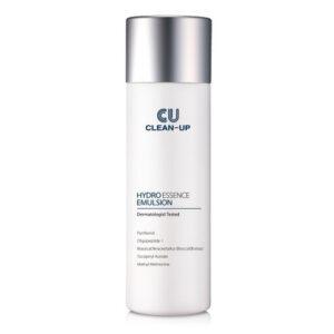CU skin Clean-Up Hydro Essence Emulsion, Увлажняющая эмульсия для чувствительной кожи
