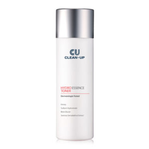 CU Skin Clean-UP Hydro Essence Toner, Увлажняющий тонер
