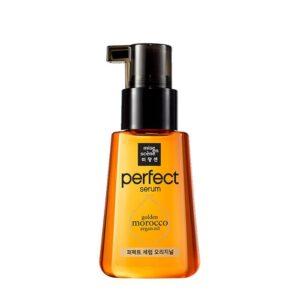 Mise en Scence Perfect Serum Riсh, Золотая сыворотка масло-для волос, 70 мл