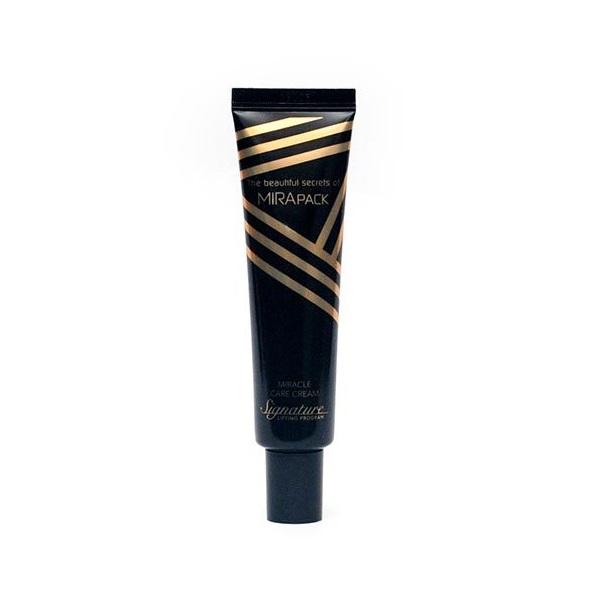 Mirapack Miracle Care Cream, Лифтинговый крем для лица, шеи и зоны вокруг глаз, 30 мл