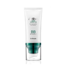 Dr.Oracle Antibac Derma Correct BB, BB крем для проблемной кожи, 40 мл