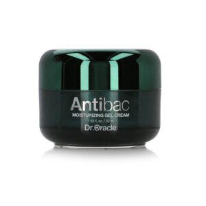 Dr.Oracle Antibac Gel Cream, Легкий гель-крем для проблемной кожи, 50 мл