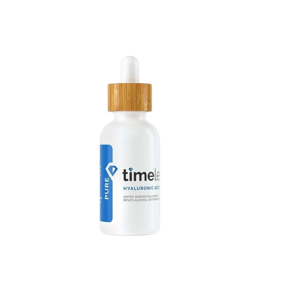 Timeless skin care Hyaluronic Acid 100% Puren serum, Сыворотка с гиалуроновой кислотой, 30 мл