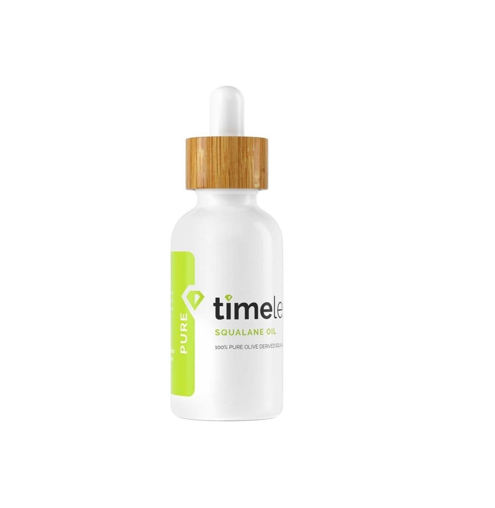 Timeless skin care Squalane 100% serum, Сыворотка из чистого сквалана, 30 мл