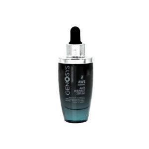 Genosys Anti-Wrinkle serum, Сыворотка антивозрастная, 30 мл