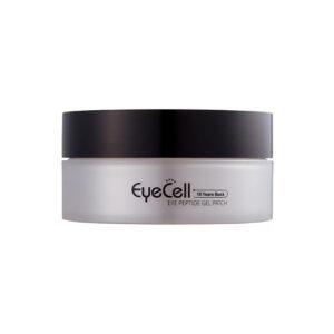 Genosys Eye Peptide Gel Patch, Пептидные гелевые патчи для области вокруг глаз, 60 шт