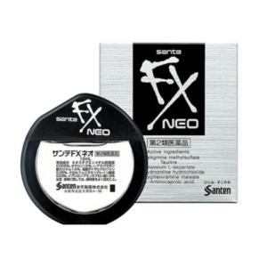 FX Neo Silver Глазные Капли, 12 мл