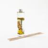 Диффузер с листьями Лайм/Базилик, 200 мл
