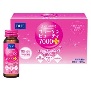 DHC Коллаген жидкий 7000 мг на 10 дней