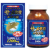 Wellness Japan Акулий хрящ 1200мг + коллаген, 240 капсул
