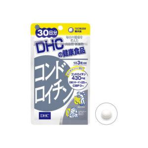 DHC Хондроитин 430 мг, 60 драже