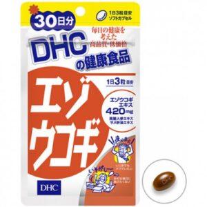 DHC Сибирский женьшень, 90 таблеток