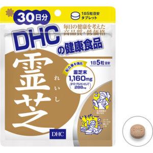 DHC Гриб Рейши, 150 таблеток