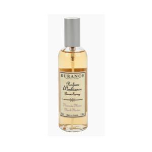 DURANCE Parfume d`Ambiance Musk Flower, Спрей для дома Цветок мускуса,100 мл