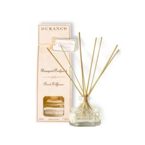 DURANCE Bouquet Parfume Reed Diffuser Pink Grapefruit, Диффузор Розовый грейпфрут, 100 мл