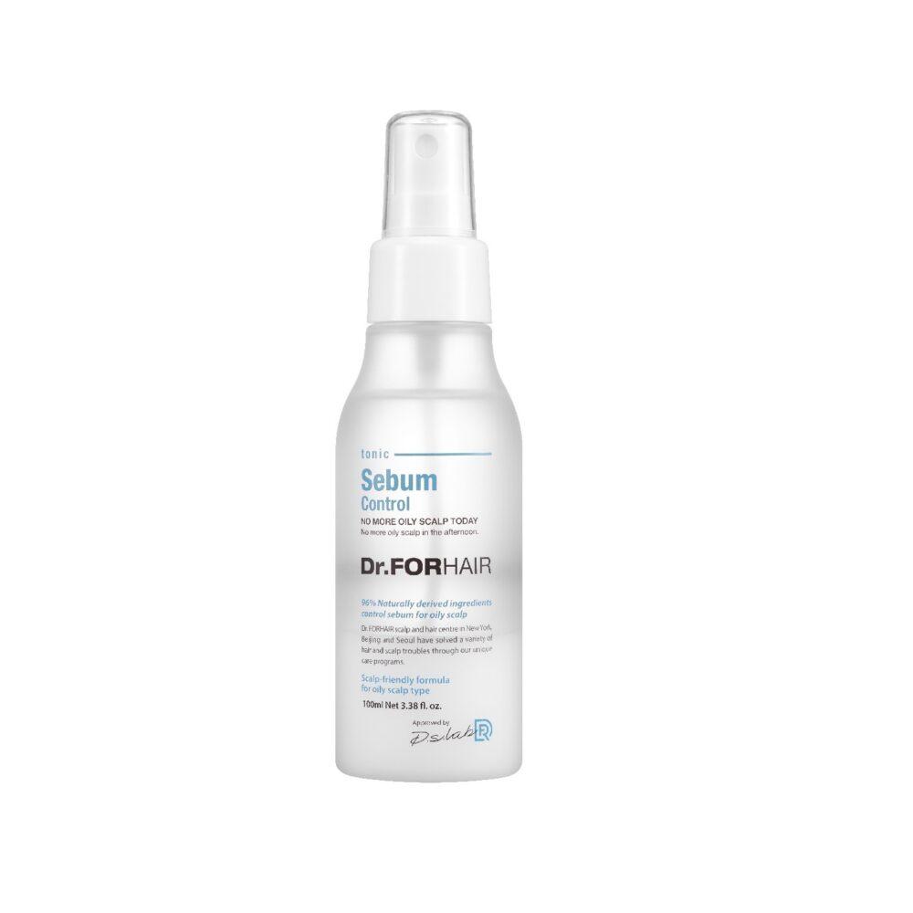 Dr. ForHair Sebum Control Tonic, Тоник против жирности у корней, 150 мл
