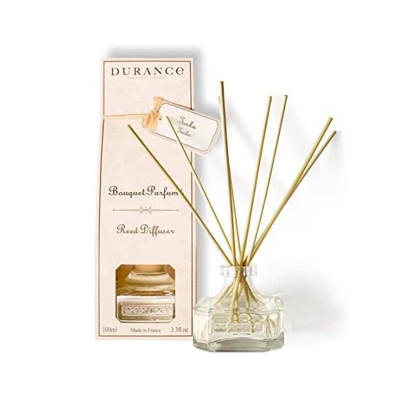 DURANCE Bouquet Parfume Reed Diffuser Tonka, Диффузор Тонка, 100 мл