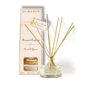 DURANCE Bouquet Parfume Reed Diffuser Maple Peels, Диффузор Кора клена, 100 мл