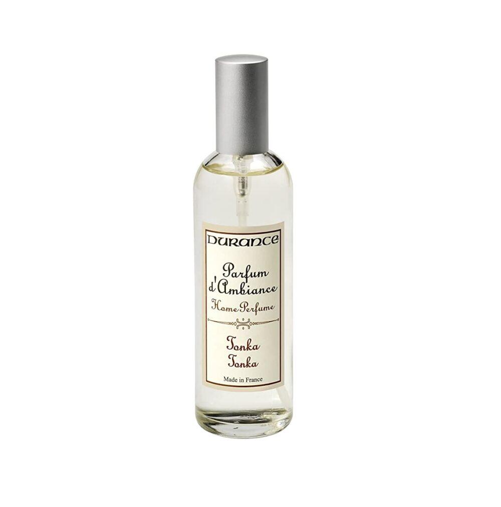 DURANCE Parfume d`Ambiance Tonka, Спрей для дома Тонка, 100 мл