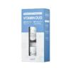 Klairs Vitamin Duo Trial Kit, Набор Сыворотка витамин С 5%, 35 мл и Ночная маска с витамином Е, 15 мл