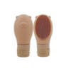 Wellderma Gomdochi Foam Cleanser Pep, Пенка для умывания c пептидами и коллагеном с силиконовой щеточкой, 60 мл