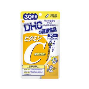 DHC Витамин С на 30 дней, 60 капсул