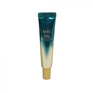 AHC Youth Lasting Real Eye Cream For Face, Антивозрастной крем для глаз, 30 мл