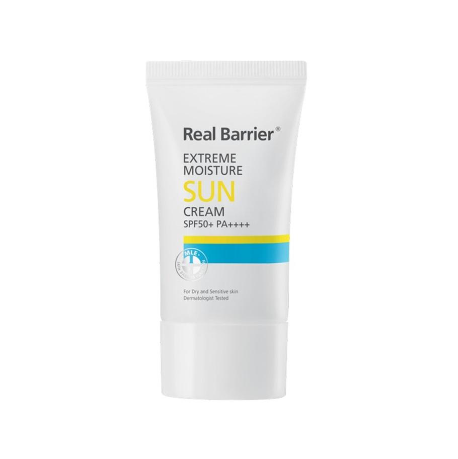 Real Barrier Real Barrier Extreme Moisture Sun Cream SPF50+  PA+++ 50ml, Солнцезащитный крем, 50 мл