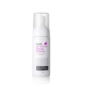 Dr.Esthe AC Control Mousse Cleanser, Муссовая пенка для чувствительной кожи, 150 мл