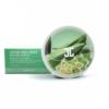 JayJun Okra Green Eye Gel Patch, Укрепляющие гидрогелевые патчи с экстрактом плодов окры
