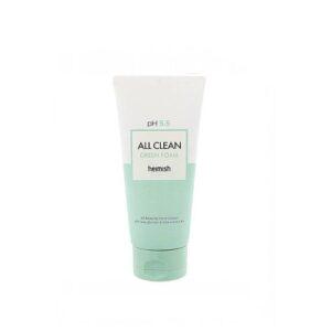 Heimish All Clean Green Foam, Гель-пенка для умывания с оптимальным РН-5,5,30 мл