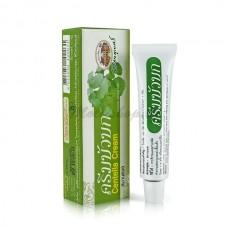 Abhai Centella Cream, Заживляющий крем с центеллой, 10 гр
