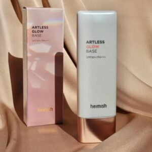 Heimish Artless Glow Base SPF50+/PA+++, База под макияж с эффектом сияния, 40 мл