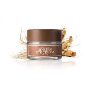 I'm From Ginseng Eye Cream, Крем для кожи вокруг глаз с женьшенем, 30 мл