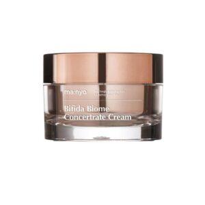Manyo Bifida Biome Concentrate Cream, Омолаживающий концентрированный крем с бифидобактериями, 50 мл