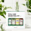 Some By Mi, Total Care Serum Trial Kit, Набор мини-версий сывороток
